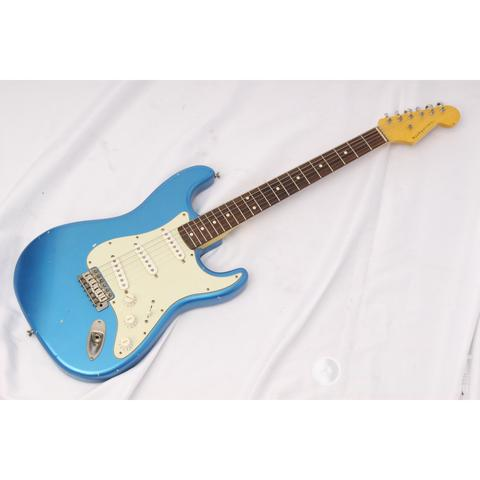 Nash GuitarsS-63 Lake Placid Blue