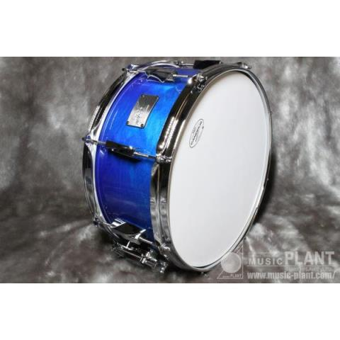 CANOPUS-ウッドスネアJSB-1465 royal fade lacquer