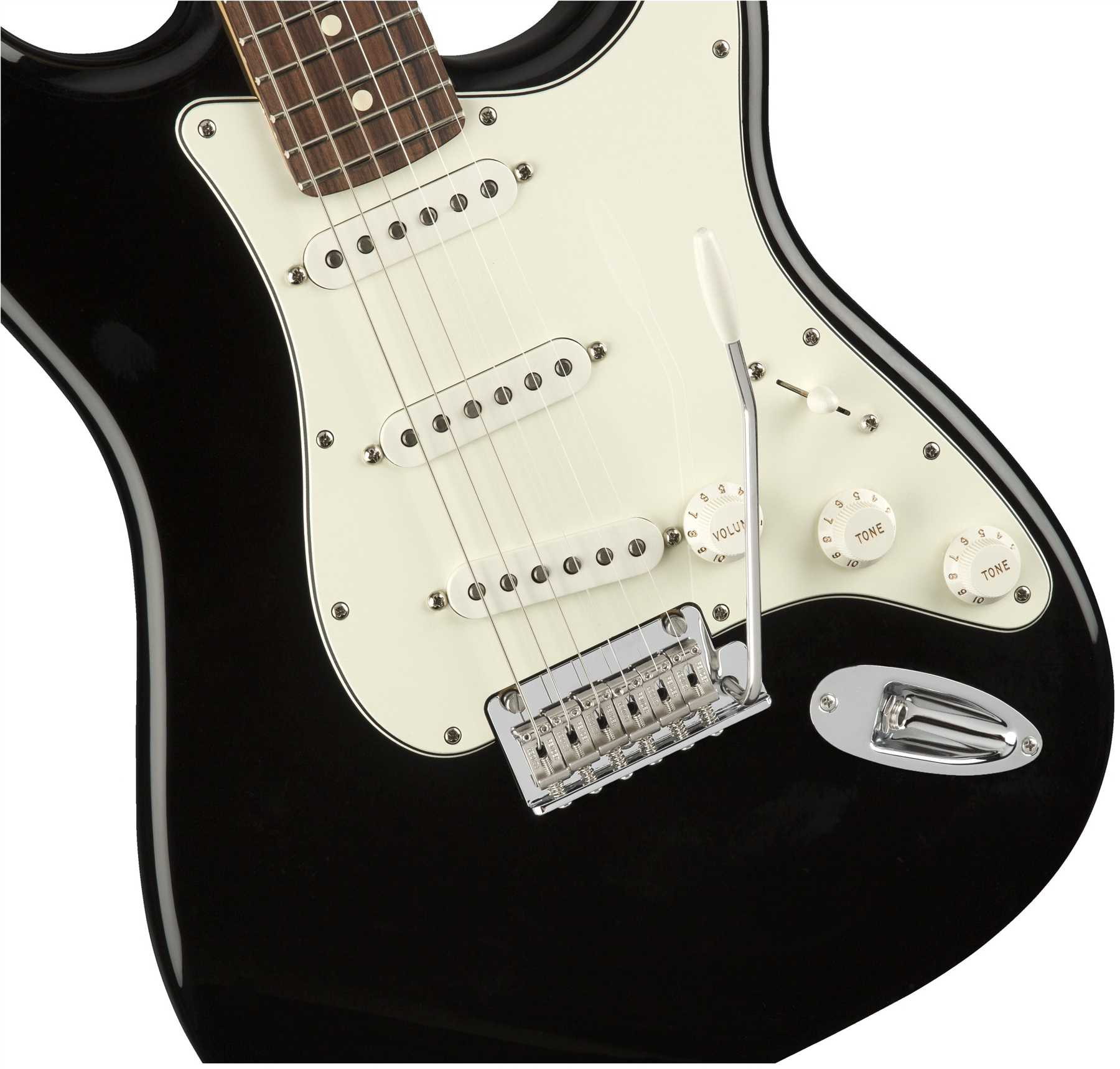 Player Stratocaster Black (Pau Ferro Fingerboard)追加画像