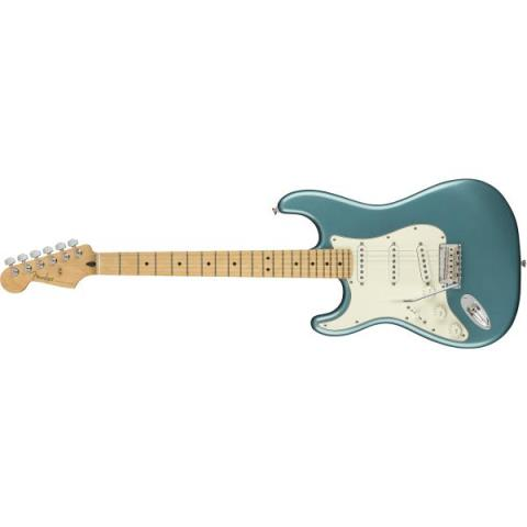 FenderPlayer Stratocaster Left-Handed Tidepool (Maple Fingerboard)