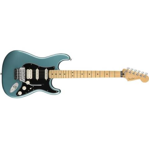 Fender-ストラトキャスターPlayer Stratocaster® Floyd Rose® HSS Tidepool (Maple Fingerboard)