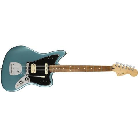 FenderPlayer Jaguar® Tidepool (Pau Ferro Fingerboard)