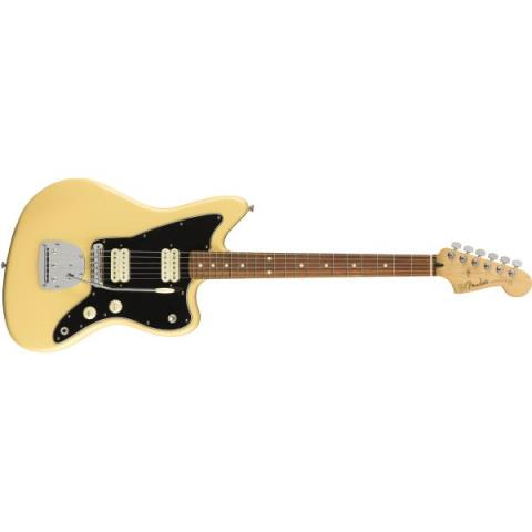 FenderPlayer Jazzmaster Buttercream (Pau Ferro Fingerboard)