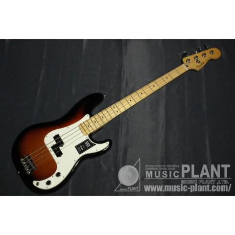 FenderPlayer Precision Bass 3-Color Sunburst (Maple Fingerboard)