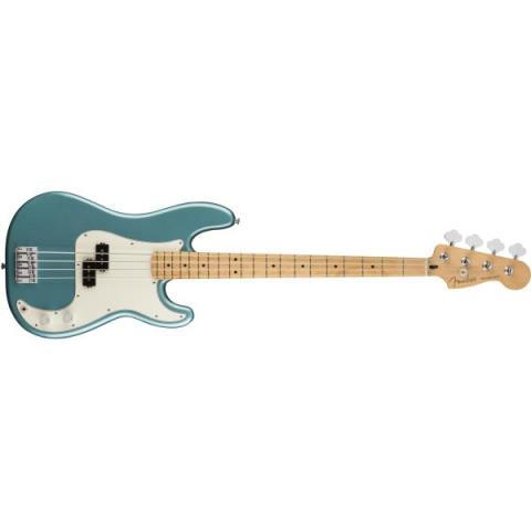 Fender-プレシジョンベースPlayer Precision Bass Tidepool (Maple Fingerboard)