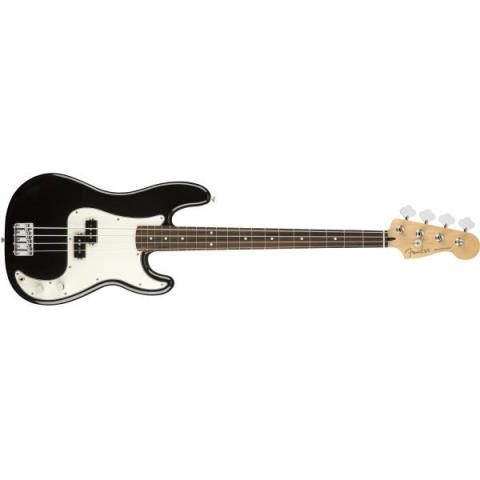 Fender-プレシジョンベースPlayer Precision Bass Black (Pau Ferro Fingerboard)