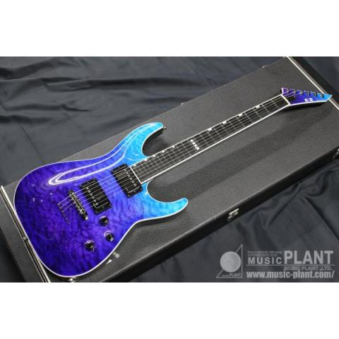 E-II-エレキギターHORIZON NT-II Blue-Purple Gradation