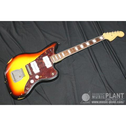 Nash GuitarsJM-63 Three Tone Sunburst Medium Aged