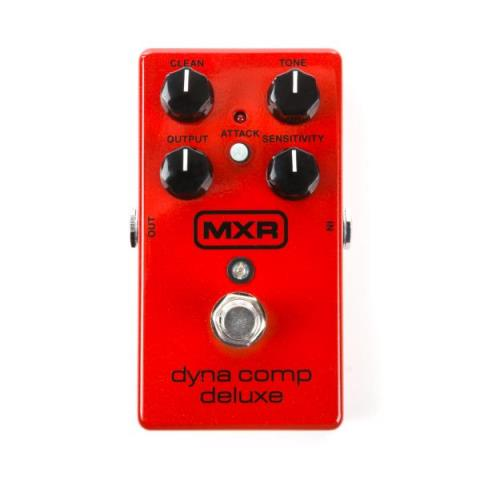 MXR-コンプレッサーM228 DYNA COMP® DELUXE