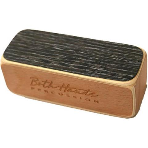 BothHands Percussion-シェーカーBH-SH10 (SMALL SHAKER, BLACK)