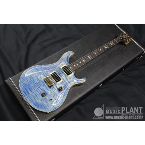 Paul Reed Smith (PRS)CUSTOM24 10TOP 2017 MODEL Faded Blue Jean