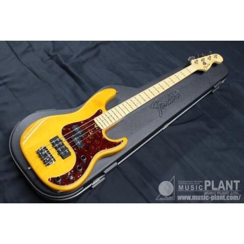 Fender USAAmerican Deluxe Precision Bass AMB