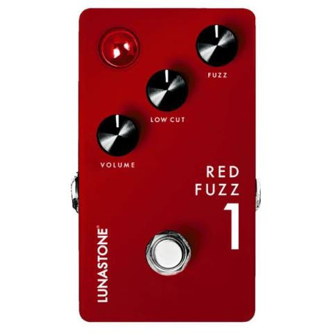 LUNASTONERED FUZZ 1