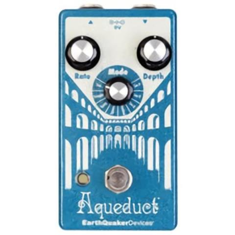 Earth Quaker Devices-ビブラートAqueduct
