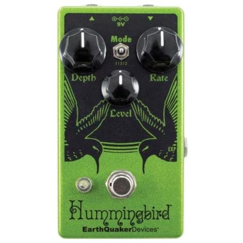 Earth Quaker Devices-リピート パーカッションHummingbird