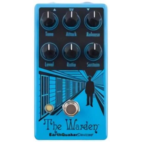 Earth Quaker Devices-オプティカルコンプレッサーThe Warden