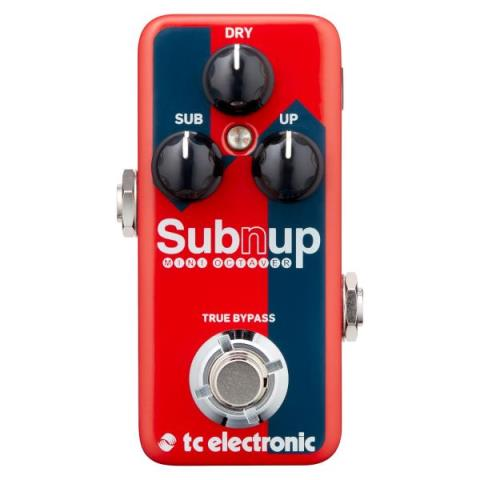 SUB 'N' UP MINI OCTAVERサムネイル