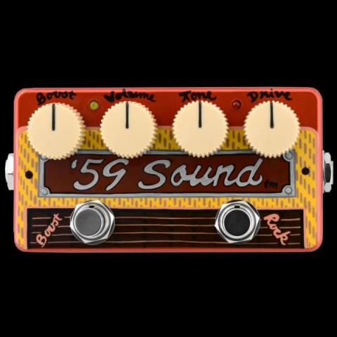 Z.VEX EFFECTS-'59 Sound
