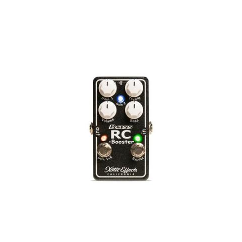 Bass RC Boosterサムネイル