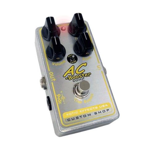 XOTIC CUSTOM SHOP-コンプレッサーAC Booster-COMP