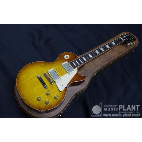 Gibson Custom Shop-レスポールHistoric Collection 1959 Tom Murphy AGED LPR-9
