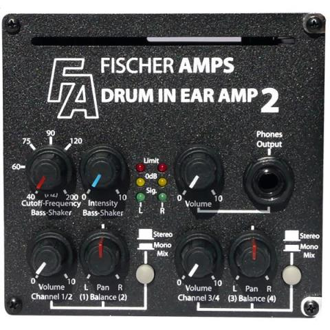Drum In Ear Amp 2サムネイル