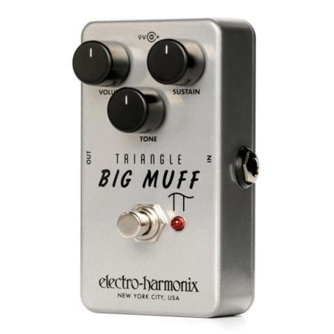 electro-harmonix-Distortion / SustainerTriangle Big Muff Pi