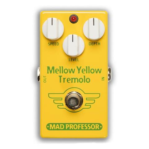 Mad Professor-トレモロMellow Yellow Tremolo