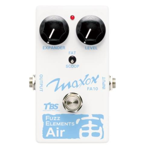 Maxon-Fuzz Elements AirFA10