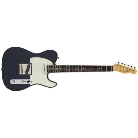 Fender-テレキャスターMade in Japan Hybrid 60s Telecaster® Limited Run Midnight Blue [アクセサリー7点セット付き]