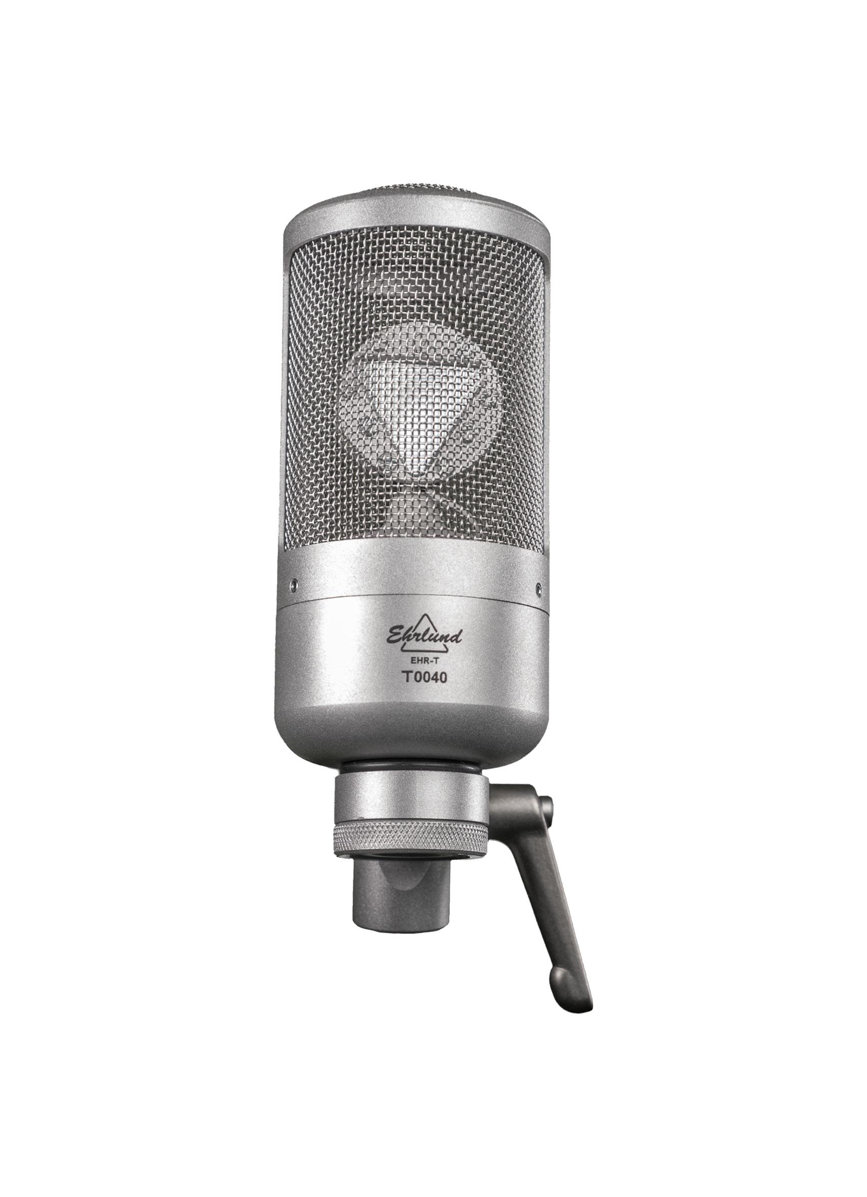 Ehrlund Microphones,EHR-T 画像