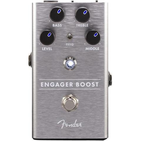 Fender-ブースターEngager Boost