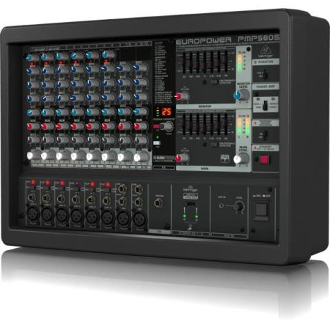 PMP580S EUROPOWERサムネイル