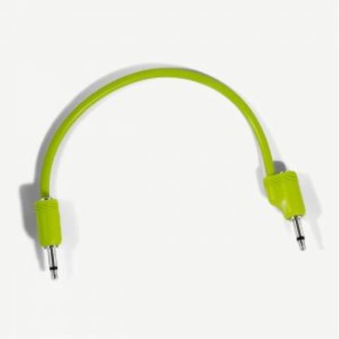 Tiptop Audio-パッチケーブルStackcable Green