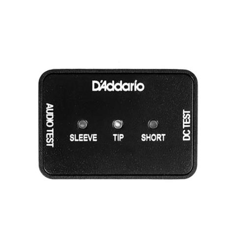 D'Addario | PLANET WAVES-DIY Cable Tester