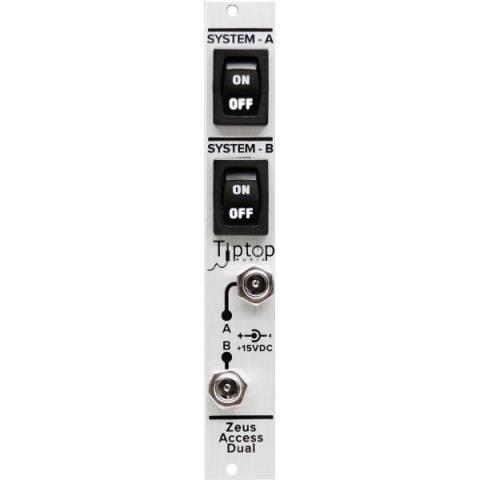 Tiptop AudioZeus Access Dual