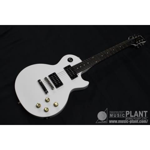 Epiphone-レスポールLtd Les Paul Studio Deluxe Alpine White