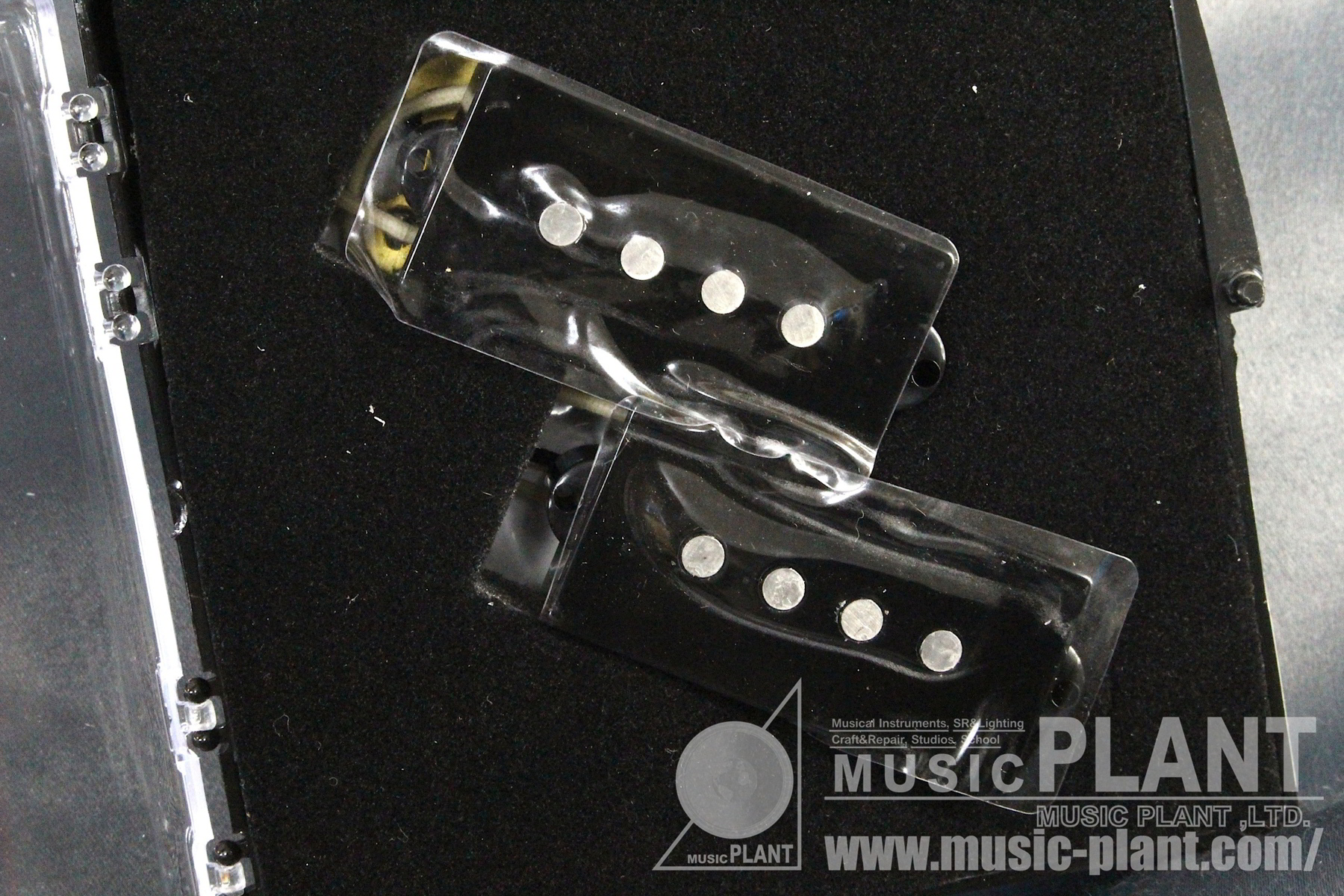 Original Precision Bass® Pickups追加画像
