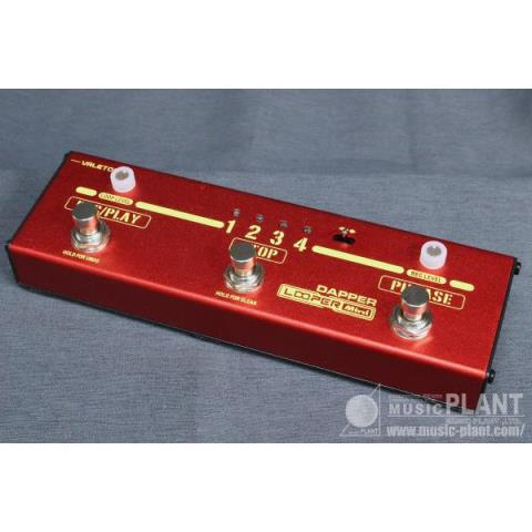 VALETON-ルーパーDapper Looper Mini MES-7