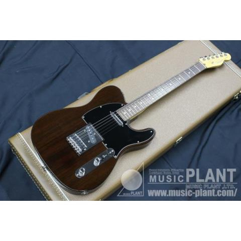 2012 Limited 60th Anniversary Tele-bration Lite Rosewood Telecasterサムネイル