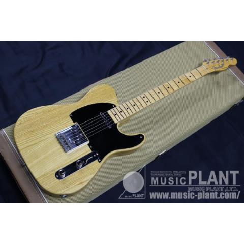 52' Telecaster Naturalサムネイル