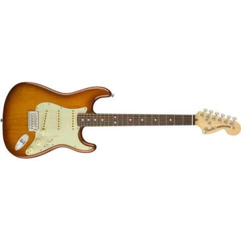 FenderAmerican Performer Stratocaster Honey Burst