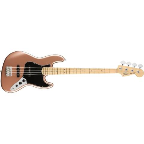 Fender-ジャズベースAmerican Performer Jazz Bass Penny