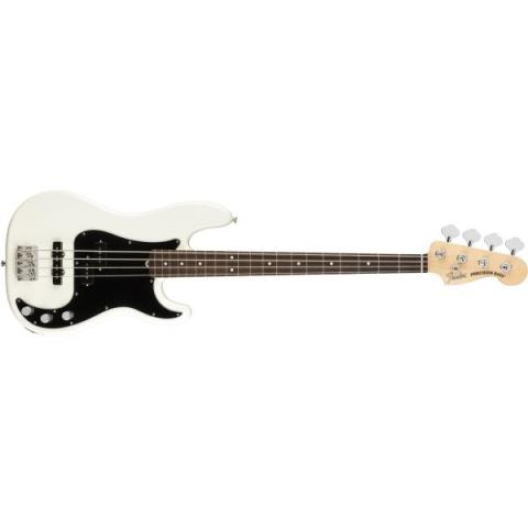 FenderAmerican Performer Precision Bass Arctic White