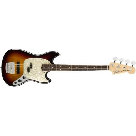 American Performer Mustang Bass  3-Color Sunburstサムネイル