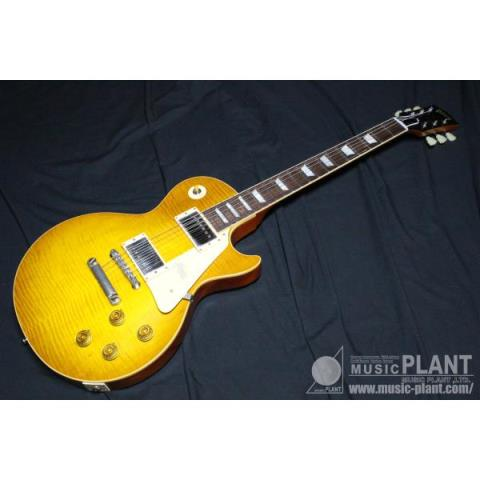 1958 Les Paul HRM VOS Double Dirty Lemonサムネイル
