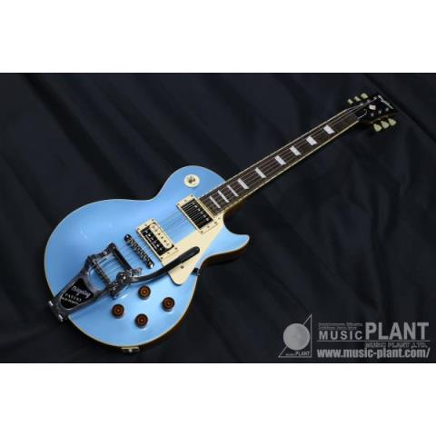 Woodstics-レスポールタイプWS-LP-STD/B Pelham blue