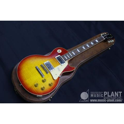 Gibson Custom Shop-レスポールHistoric Collection 1958  Les Paul Standard VOS Hard Rock Maple CRIMSON BURST
