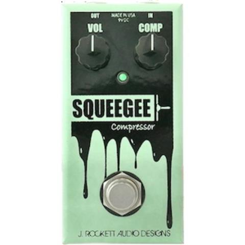 J. Rockett Audio Designs (J.RAD)-CompressorSqueegee  Compressor
