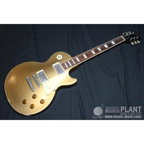 Nash Guitars-レスポールNGLP/Gold Top/Gibson Les Paul Conversion